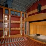 Touhill PAC - Auditorium